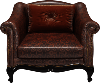 Armchair Transparent PNG Images