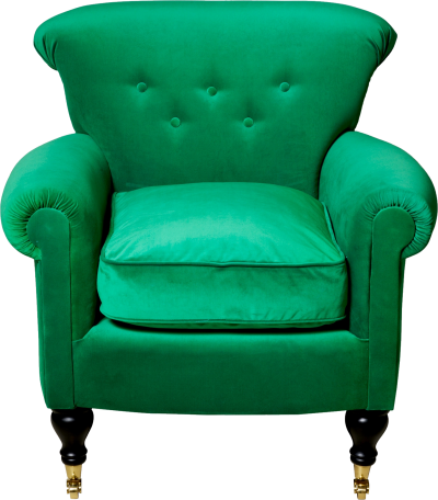 Armchair Transparent Picture PNG Images