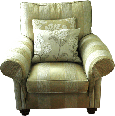 Armchair Cut Out Png PNG Images