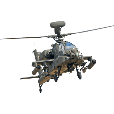 Transparent Army Helicopter War, Peace Picture