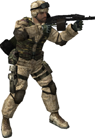 Transparent Soldier Clipart, Army Picture