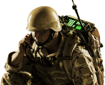 Phone, Speech, Expert, Soldier, Army Download Png PNG Images