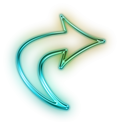 Styled Right Arrow Icon Png