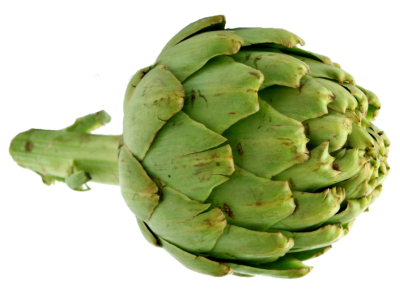 Download Green Artichokes PNG PNG Images