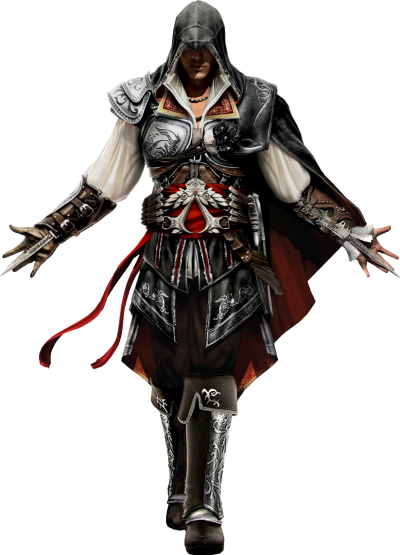 Assassins Creed Of Faith, Apologist Transparent PNG Images