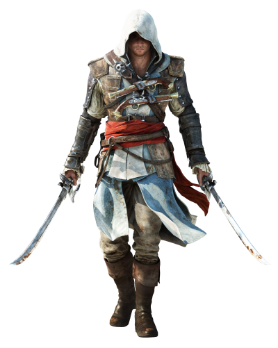 Faith Of Roman Character Assassins Creed Picture PNG, Plotting, Planning, Preparation PNG Images