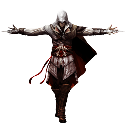 Arms Open Clipart Photo Of Assassins Creed PNG Images