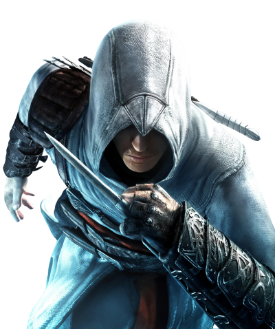 PNG Assassins Creed Altair Image Assassinu Creed Wiki