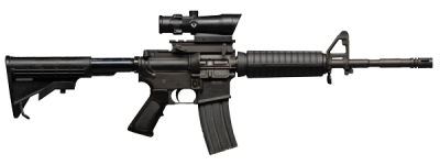Download:, Assault Rifle, Picture