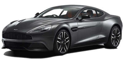 Aston Martin Car Transparent image PNG Images
