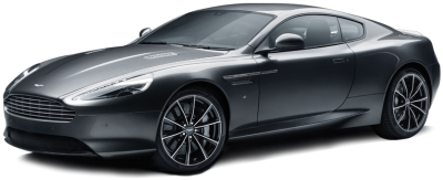 Transparent Flashy Aston Martin Car Model Black, Cam, Ignition, Door PNG Images