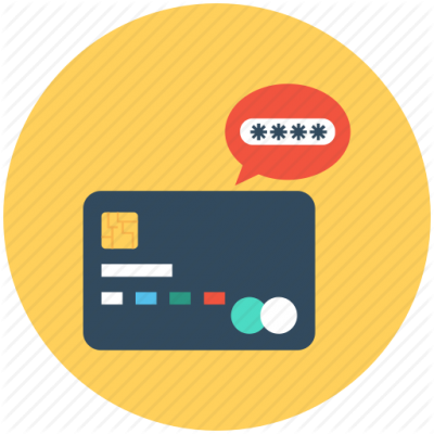 Clipart Credit Card, Atm Card Hd Picture PNG Images