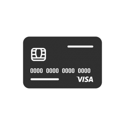 Hd ATM Card, Visa Card icon image PNG Images