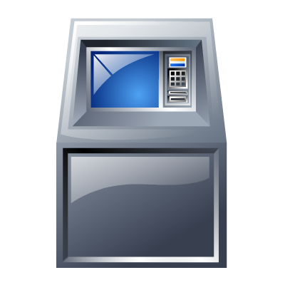 Atm PNG Icon PNG Images