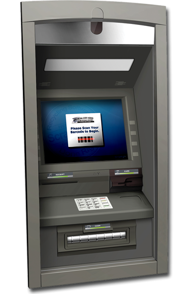 Atm Cut Out PNG Images