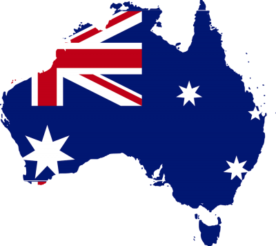 Australia Flag Free PNG PNG Images
