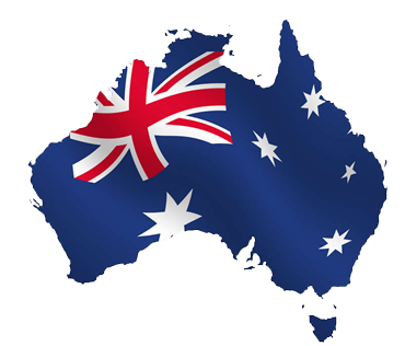 Australia Flag Free Download PNG Images