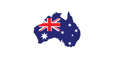 Australia Flag Picture PNG Images