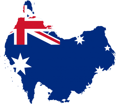 Australia Flag PNG Icon PNG Images