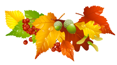 Autumn Png PNG Images