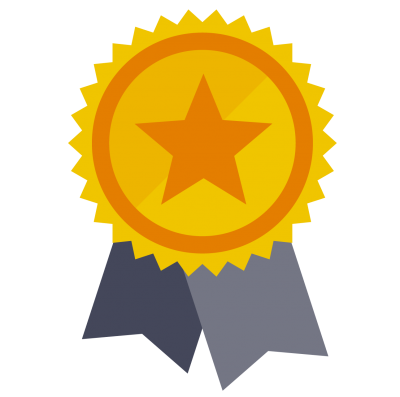 Award High Quality PNG Images