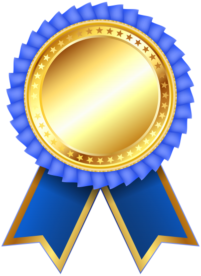 Award Clipart File 9 PNG Images