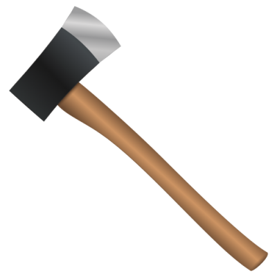 Axe Transparent Picture PNG Images