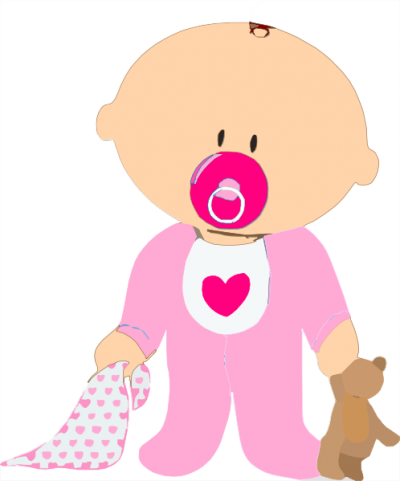 Baby Girl Png PNG Images
