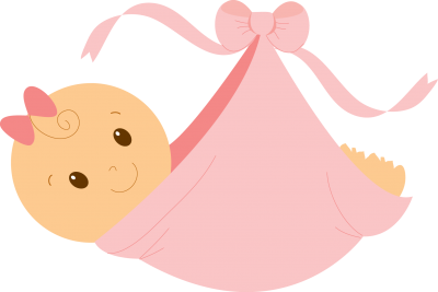 Baby Girl Png Clipart Images