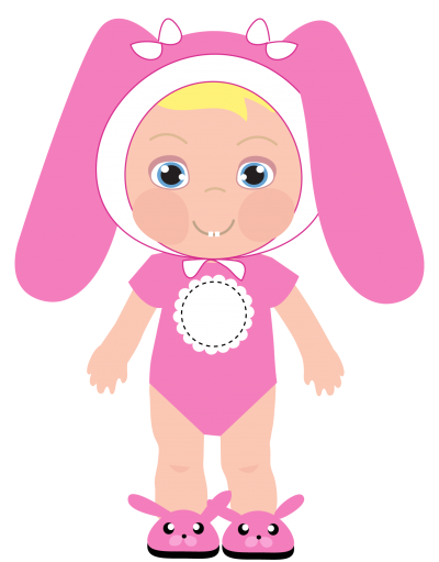 Baby Girl Png Picture