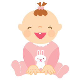Baby Laughing icon Png PNG Images