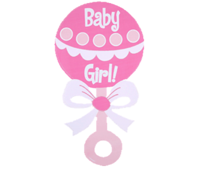 Baby Rattle Clipart Png PNG Images