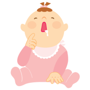 Vomit Clipart Baby Girl Png PNG Images