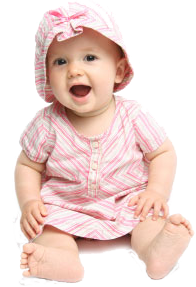 Baby Girl Png Pictures