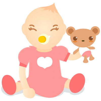 Baby Png Clipart