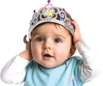 Crown Baby Png PNG Images