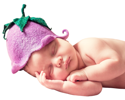 Sleeping Baby Png Transparent