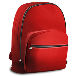 Backpack Photos PNG Images