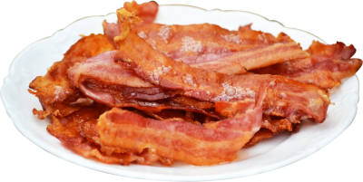 Bacon Wonderful Picture Images PNG Images