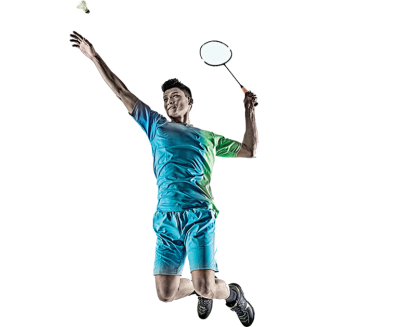 Man, Play Badminton, Ball, Badminton, Shuttlecock PNG PNG Images