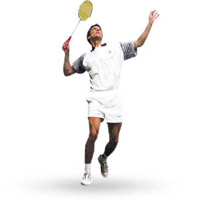 White Form, Player, Badminton Player Png PNG Images