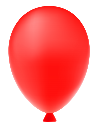Red Balloon Png Download PNG Images