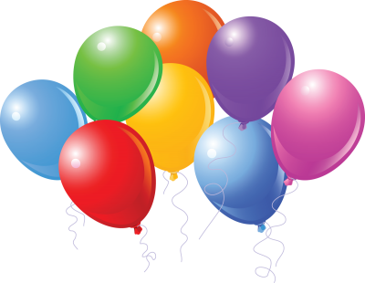 Photos Color Balloon Png PNG Images