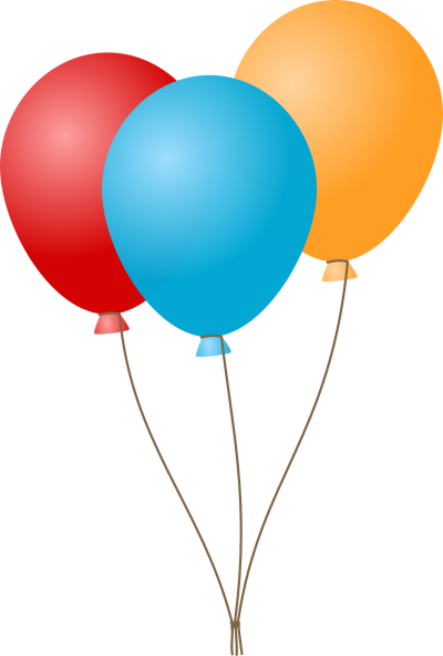 Png Best Balloons PNG Images