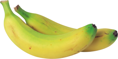 Two Banana HD Photo Png PNG Images