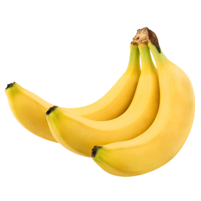 Banana Free Cut Out PNG Images