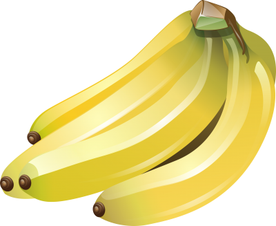 Fruits Banana Clipart PNG Photos PNG Images