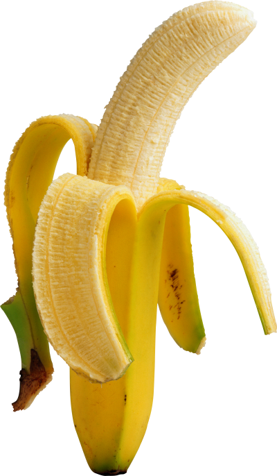 Banana Transparent Image PNG Images