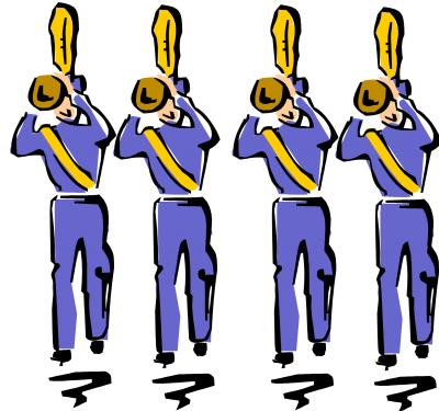 Band Transparent PNG Images