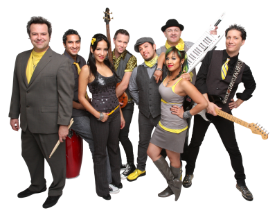Band PNG Picture PNG Images